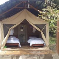 Mara Elephant Springs-Tented Camp