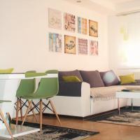 Luma Apartment