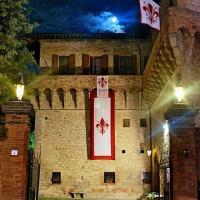 Castello del Capitano delle Artiglierie, Hotel in Castrocaro Terme e Terra del Sole