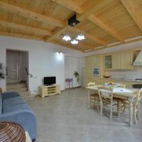 Marghegio' house