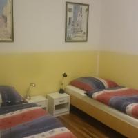 Apartment Dorn