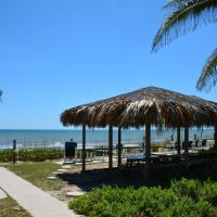 Oceanfront Sea Scape Motel