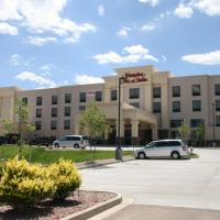 Hampton Inn and Suites Pueblo/North