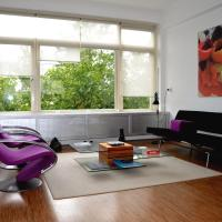 Short Stay Rotterdam Centre