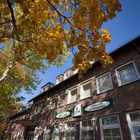 Heidekönig Hotel Celle