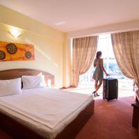 Hotel FAN Sebes