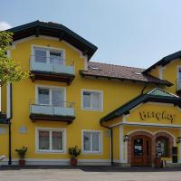 Pension Baumgartner-Berghof
