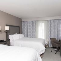 Hampton Inn and Suites Michigan City