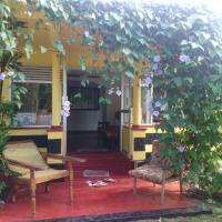 Ananda Home Stay and Restaurant
