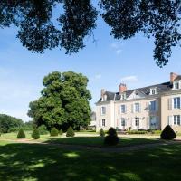Chateau de Saint Frambault