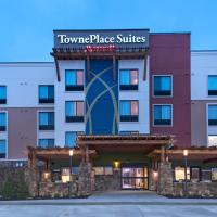 TownePlace Suites by Marriott Des Moines West/Jordan Creek