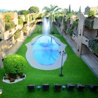 Suites Layfer Cocineta Room y Hotel Cordoba, Veracruz, Mexico