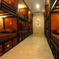 Kayuni Hostel