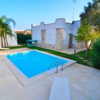 Villa Nadia con Piscina