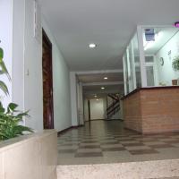 Valverde Apartment