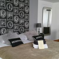 Hôtel L'ideal le Mountbatten