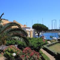 Appartement vue Port Malfato