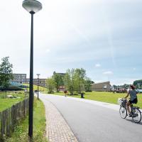 Amstel Villa Studio Garden