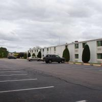 Motel 6 Seekonk, MA - Providence East