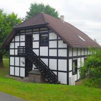 Vakantiewoning Frankenau