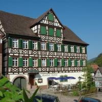 Schlampe aus Schiltach