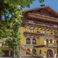 Hotel Gasthof Zum Kirchenwirt