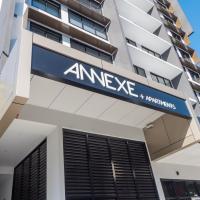 Annexe Apartments