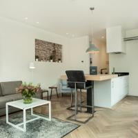 Stayci Serviced Apartments Denneweg