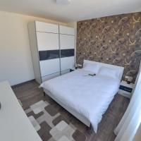 ΛηΥα Apartment Sibiu