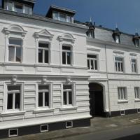 Arkadenschlösschen Bonn
