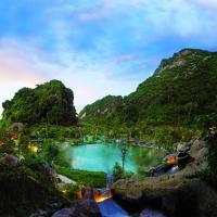 The Banjaran Hotsprings Retreat