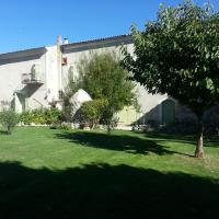 Grange Voutée avec jardin