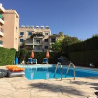 The Paphos Pafia 2 Apartment