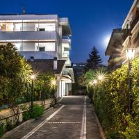 Hotel Villa Giulia, Hotel in der Nähe vom Flughafen Rom-Ciampino - CIA, Ciampino