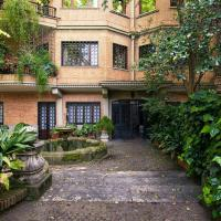 Vatican Holiday Apartment 307