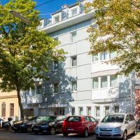 Residenz Donaucity