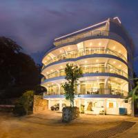 Sandriana Lake View Hotel