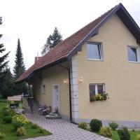 Dobrila Apartments