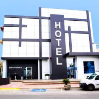 Hotel Villa Ceuti