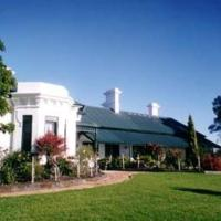 Lochinvar House