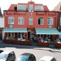 Hotel Restaurant Zeeland, hotel in Tholen