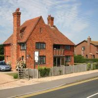 Whitehorses Cottage