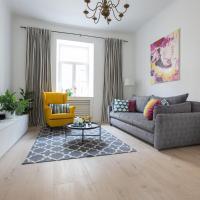 Montevideo Apartment
