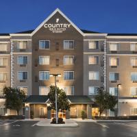 Country Inn & Suites by Radisson, Ocala, FL