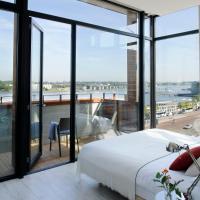 Eric Vökel Boutique Apartments - Amsterdam Suites