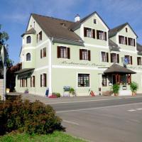 Gasthof Wagner Restaurant-Pension