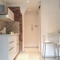 Luxury brand new studio-monolocale