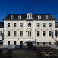 Zleep Hotel Prindsen Roskilde