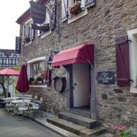 Hotel garni Altes Winzerhaus Moselschänke
