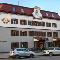 Premier Hotel Pochaiv